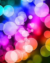 dotted bokeh background 50 exles of cool backgrounds 3 3