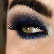blu nero viola glitter
