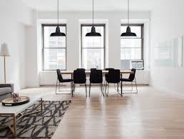 modern rustic lighting. Modern Rustic Dining Room, Cocoweb, Barn Lights, LED Cocoweb Lighting E