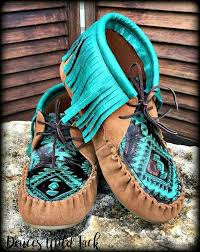 Pin by Maria Yuzhakova on Moccasins & Uggs | Western shoes ...