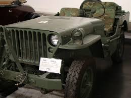 1945 s jeep brought to you by the car insurance agents at house of insurance eugene oregon lemay america s car museum