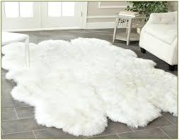 large sheepskin rug large white sheepskin rug large sheepskin rug ikea