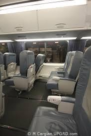 Review Amtrak Acela Business Class New York To Washington