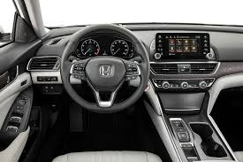 2018 honda accord wagon. brilliant accord 2018 honda accord touring interior photo on honda accord wagon c