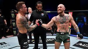 UFC 264 -- Conor McGregor vs. Dustin Poirier 3: Fight card, odds, PPV  price, date, rumors, complete guide - CBSSports.com