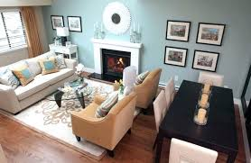 decorating ideas for a small living room. Living Room Dining Combo Small Decorating Ideas And For A .