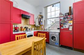 Kitchen Westbourne Grove Leinster Square Westbourne Park W2 Property For Sale In London