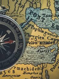 768x1024 compass, map, travel Ipad ...