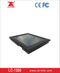 Hot Item Smart Digital Display Control Panel For Lighting Control System With Fcc Ce Rohs Lc 1300