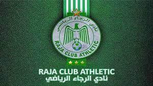 شاهد تطور شعار نادي الرجاء الرياضي 1949 - 2020 Raja Club Athletic Logo  History - YouTube