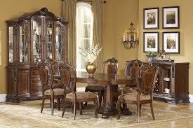 art dining room furniture. Old World Dining Set Art Room Furniture