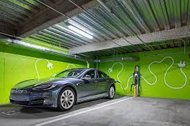 advice on installing electric vehicle