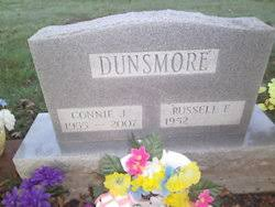 Connie Jo Bluntschly Dunsmore (1955-2007) - Find A Grave Memorial