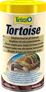<b>Tetra Tortoise</b> корм для сухопутных черепах 500 мл