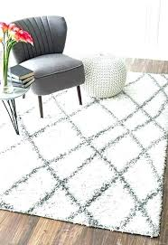 fancy trellis rug arts luxury and grey white medium size nuloom moroccan geometric beads dark