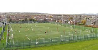 synthetic rugby facilities in ystradowen