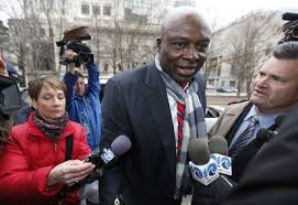 NFL Hall of Famer Bruce Smith questions whether race played a part in  denial of Oceanfront projects - The Virginian-Pilot - The Virginian-Pilot