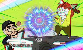 munchking jason yan feat slim spitta clout overdose