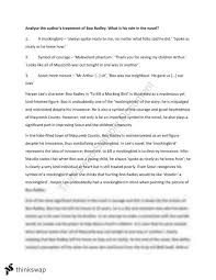 Example Of A Response Essay To Kill A Mockingbird Sample Text Response Year 11 Vce