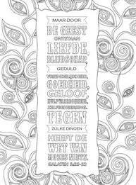 21 Beste Afbeeldingen Van Religie Crea Bible Coloring Pages Bible