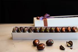 5 Minutes With Ms Peacock Fine Chocolates Dream Do