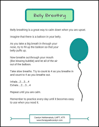 Stress management : How to Help Your Kids Calm Down: Strategy #1 ...