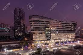 unilever main office. Unilever Main Office. Bangkok, Thailand - December 22, 2017: House Head Office U