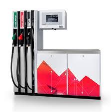 Fuel Dispensing System Design Fuel Dispensers Ocean Euro