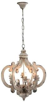 grey wood chandelier new white distressed painted 6 light pendant french photograph country chandeliers ch outdoor appealing white washed wood chandelier