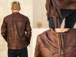 barfly jacket
