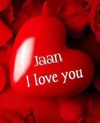 I Love You Jaan Gif Download
