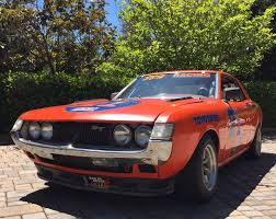 Street Legal SCCA ITB Racer: 1974 Toyota Celica GT | Bring a Trailer