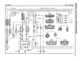 2jzgte wiring harness made easy page 7 club lexus forums end of supra mkiv wiring diagrams