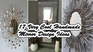 Broken Mirror Wall Art 17 Very Cool Handmade Mirror Design Ideas Youtube