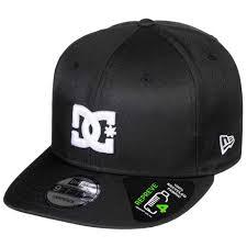 <b>Dc shoes Empire</b> Fielder Черный, Dressinn Кепки и шапки