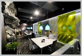 Unbelievable Offices Around the World Glantz Design