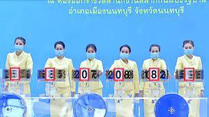 ชมถ่ายทอดสดหวย ผลการออกสลากกินแบ่งรัฐบาล 2 พฤษภาคม 2564