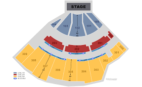 Raleigh Amphitheater Seating Chart The Wharf Amphitheatre Seating Chart Thelifeisdream