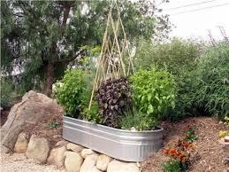 container garden vegetables. Gardening Ideas For Vegetables \u003e\u003e Source Container Garden E