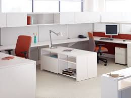 office workspace design ideas. office workspace exciting modern chairs with rectangle white multifunctional desk racks and table design ideas d