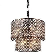 crystal drum chandelier crystal 8 light drum chandelier drum chandelier crystal modern 4 lights crystal drum chandelier
