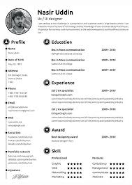 Which Resume Format Is Best Amazing Impressive Resume Formats Komphelpspro