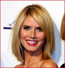 Hairstyles For Medium Length Hair For 50 Year Old Woman 309835 Mid