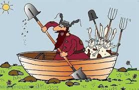 Забавные анекдоты про зайцев Мир анекдотов забавный анекдот про зайцев
