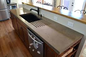 concrete countertop forms s edge diy concrete countertop forms home depot edge menards styrofoam