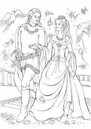 Small Picture Prince And Princess Coloring Pages Syougitcom