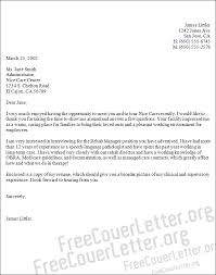 cover letter Best Photos Of Great Examples S Letters Good Cover Lettersales  cover letters samples Extra