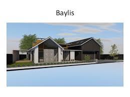 house plans christchurch baylis