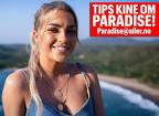 sexy meldinger paradise hotel norge 2018