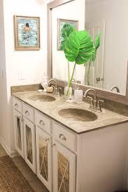 Bathroom Mirror Frame Custom Diy Bathroom Mirror Frame Kits